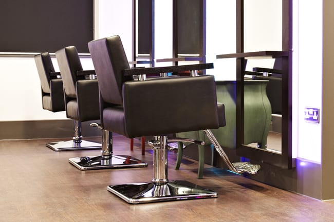 Tim Scott-Wright | Salon Interior 03