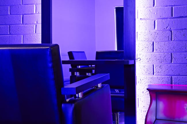 Tim Scott-Wright | Salon Interior 08