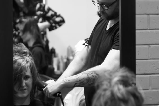 Tim Scott-Wright   Salon Life 13
