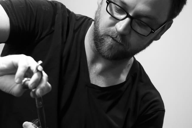Tim Scott-Wright   Salon Life 16