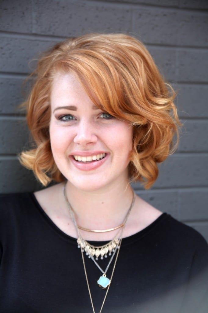Brooke Evans