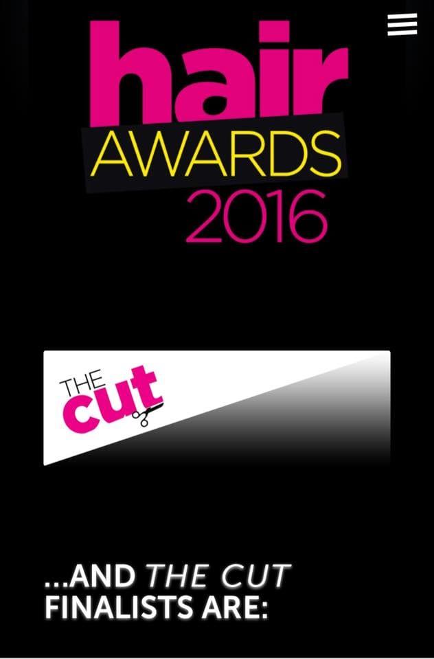 The Hair Awards 2016
