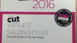 Salon News | Best Salon Stylist – Hair Magazine Awards