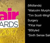 Hair Magazine – Hair Awards 2017