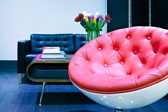 Tim Scott-Wright | Salon Interior 10