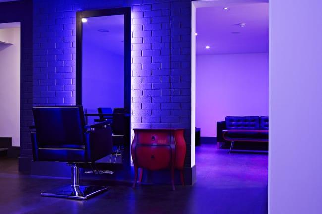 Tim Scott-Wright | Salon Interior 13