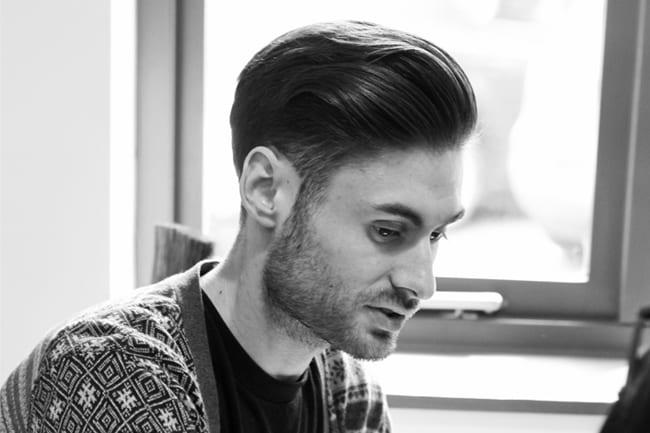 Tim Scott-Wright | Salon Life 09