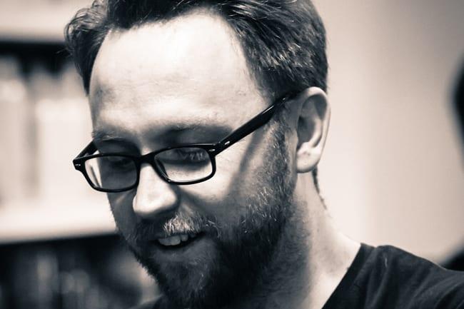 Tim Scott-Wright   Salon Life 29