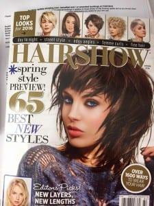 Airshow Magazine Spring 2016