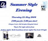 Style Evening