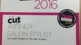 Salon News   Best Salon Stylist – Hair Magazine Awards