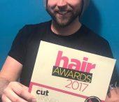 Hair Magazine – We've Won!…