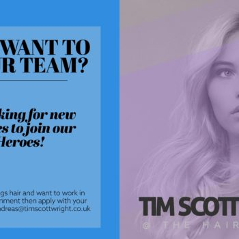 Could you be our next Hair Hero?